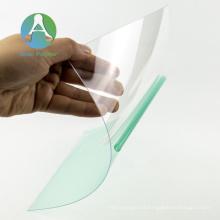 OCAN flame-retardant solid polycarbonate sheet for mobile phone screen saver film