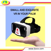 Vr Virtual World Games Reality Glass