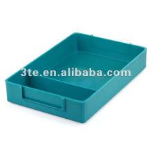 Cheap price Plastic Flat Job servant des plateaux pour Optical