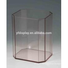 Transluzente Acryl Box in 5mm Dicke