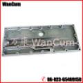 Cummin Oil Cooler for N1601 Hydraulic Crane