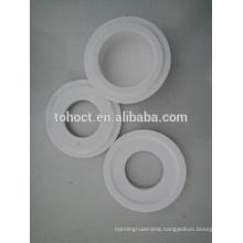 precision industrial Alumina ceramic (ring) insulation washers
