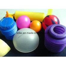 Wholesale Soft Push Kids Custom Made Educational Ball Intellectual Toys
