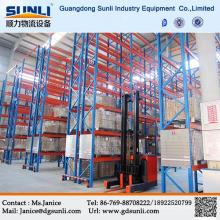 Dongguan-Rack-Hersteller Großhandel Steel Storage-Palette stapeln Ausrüstung