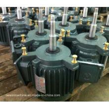 Tipo de garrafa Torre de resfriamento Motor (3 pernas)