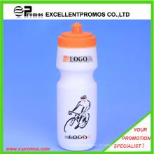 Promocionais Eco-Friendly Material Plástico garrafa esportiva (EP-B9068)