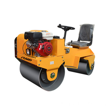 Road Roller of Road Construction Machines