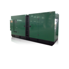 Groupe électrogène diesel silencieux de 350 kVA CUMMINS
