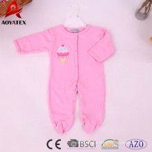 new style 100% cotton baby bodysuits baby clothes rompers