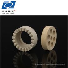 Viroles en céramique 16mm-19mm pour le métal de base