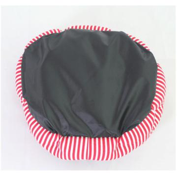 Multi Round Pumpkin Padded Pet Pad