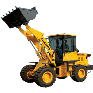 Harga murah 500-1000kg mini wheel loader