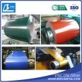 Tdc53D+Z PPGL PPGI CGCC Prepainted Steel Coil Factory
