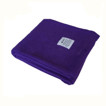 100% Polyester Polar Fleece Airline Decke