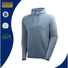 Herren Sweatshirt Übergröße Großhandel benutzerdefinierte Sweatshirt Hersteller