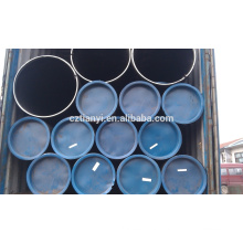 3PE Seamless steel pipe API 5L