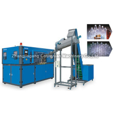 MACHINE D'EXTRUSION SOUFFLAGE FULL-AUTOMATIQUE