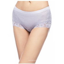 Sexy Lace Lingerie Seamless Cotton Underwear For Women