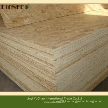 OSB (Oriented Strand Board) (9MM 10MM 12MM 15MM 18MM)