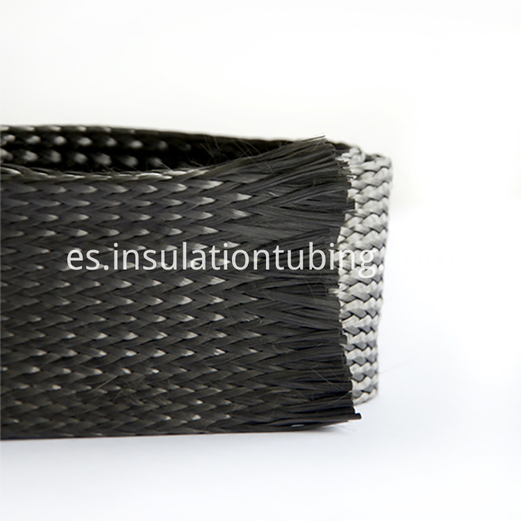 carbon fiber sleeves