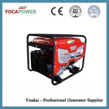 8kw 4-Stroke Engine Gasoline Generator