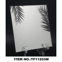 Glass Wall Mirror