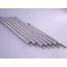 Tubo de tambor OPC de extrusión de aleación de aluminio 6061