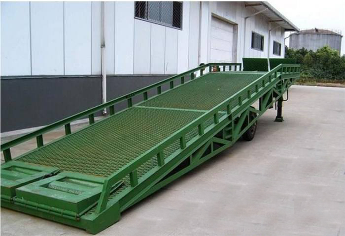 Portable Loading Movable Ramp With Best Price