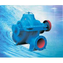 Pompe centrifuge pour l'eau du cercle chaud