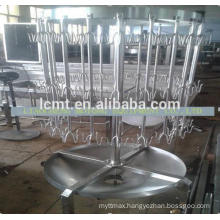 China high-end slaughter Rotary Cutting machine