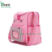 Oblique Cross Diaper Bag (YSDB00-022-002)