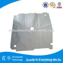 Polypropylene fabric press filter paper