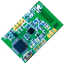 2.4GHz беспроводной радиочастотный приемопередатчик данных (SRWF-2501)