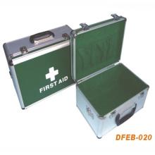 Leere Hilfe-Metallbox (DFEB-020)