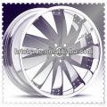 17 polegadas moz bonito 0034 roda nova do projeto