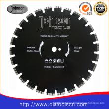 450mm Cutting saw blade: laser saw blade for asphalt
