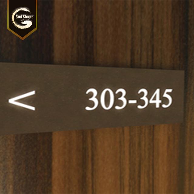 1-room-number