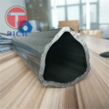 Seamless Triangle Lemon Tube PTO Tube for agriculture