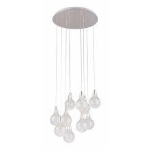 Modern Elegant Glass Home Pendant Lamp (MD4234-10)