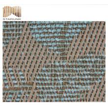 Tela de malla de tela de alambre de jardín de sombra verde con precio bajo