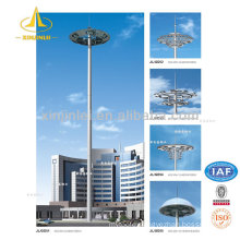 Mast Lighting Pole
