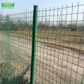 PVC Coated Holland Euro Wire Mesh Pagar