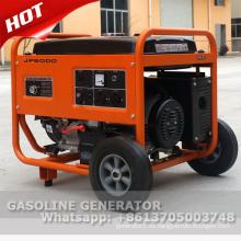 Generador de gasolina monofásico 15hp 50hz 220V