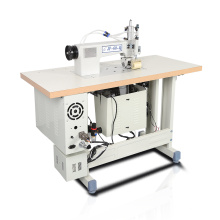 Surgical Gown Sewing Machine Ultrasonic  Non-woven Cloth Stitching / Sealing Machine