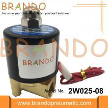 DC12V 2W025-08 Pneumatische Magnetventile