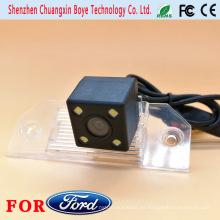 Especial de coches de visión trasera inversa Cámara de coche impermeable Mini Auto Cámara de coches para 2009-2011 Ford Fox