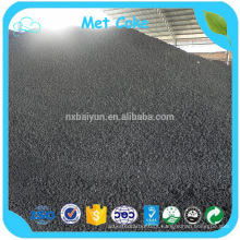 Made in China Low Ash Metallurgical Coke Specification
