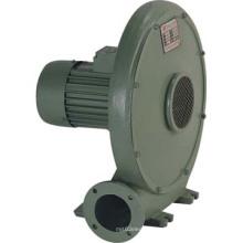 Industrieller Zentrifugalventilator / Elektrischer Ventilator / Aluminiumventilator