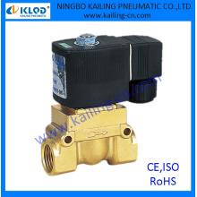 High Pressure and Temperature Pneumatic Valve (KL523)