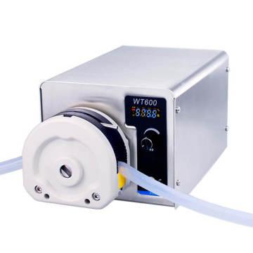 Pharmaceutical Transfer peristaltic Ultrafiltration pump
